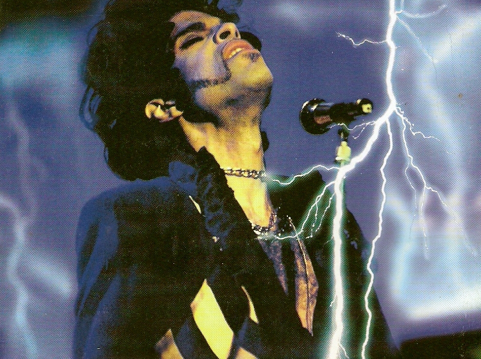Prince – Rock Over Germany | 2tha9s