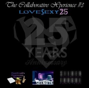 Lovesexy 25